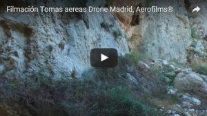 Esmpresas de drones en españa
