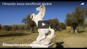 Esmpresas de drones en madrid