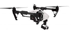 drones x3 para grabacion