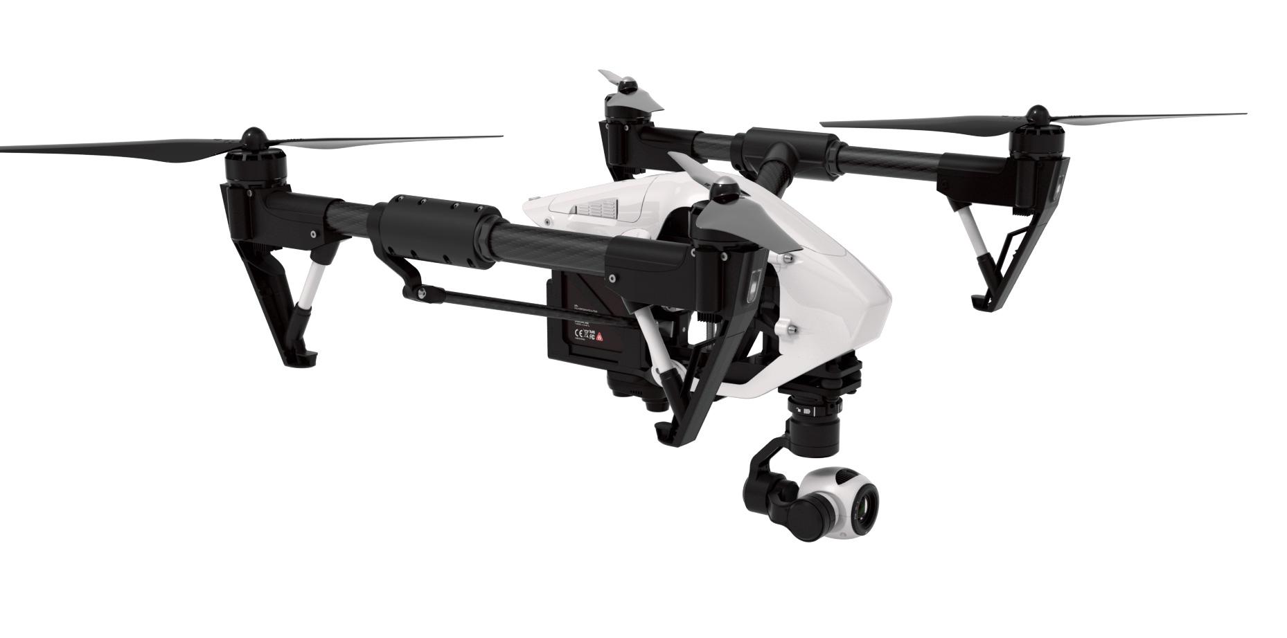 drone x3