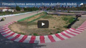 empresa de videos con drones en MAdrid