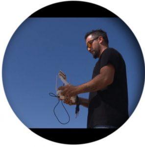 empresa de drones de madrid