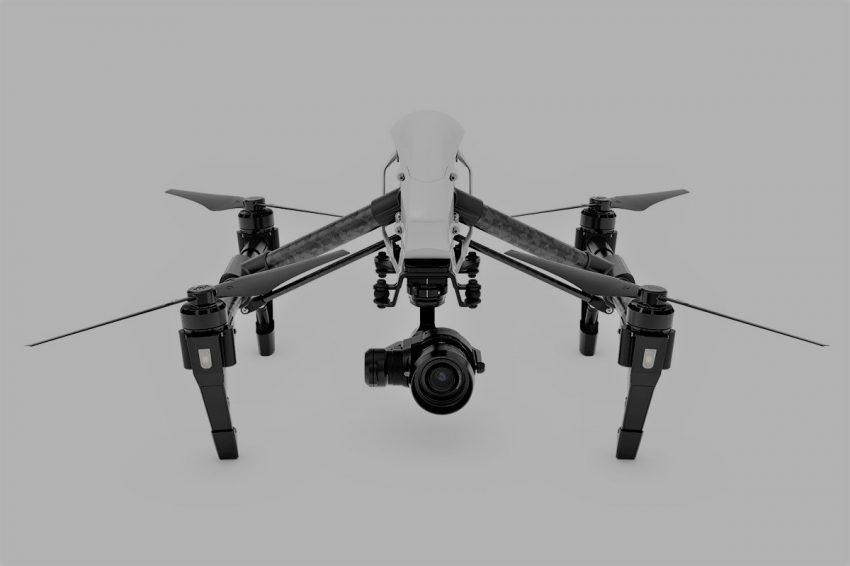 empresas de drones, filmaciones aereas