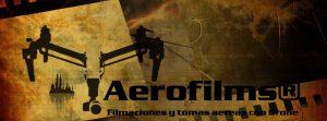 filmacion aerea drone tomas