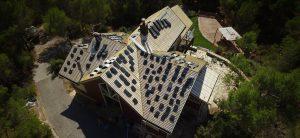 filmacion aerea drone