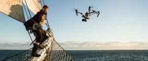 empresa de drones profesionales en madrd