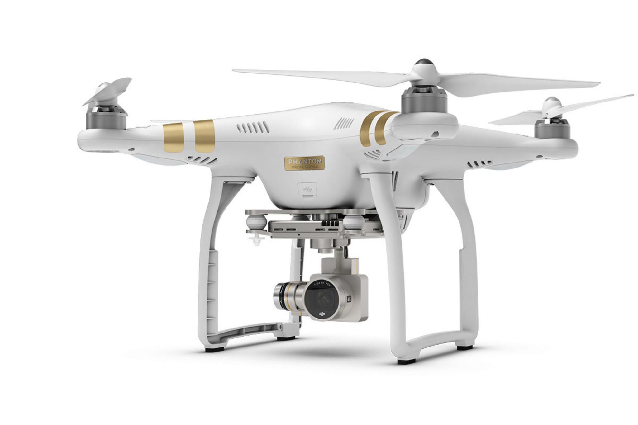 Drone grabaciones aereas phantom3 pro