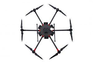 Drone matrice 600
