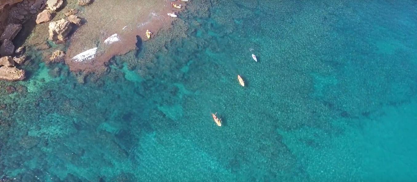 grabar con drones en madrid